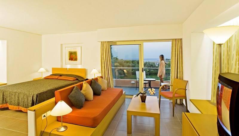 Hotel Eden Roc Resort - Kalithea - Rhodos